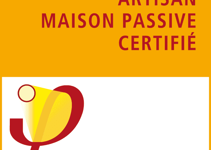 Certification artisan maison passive
